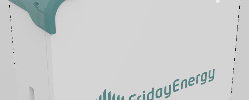 Friday Battery